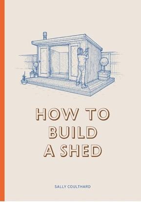 Afbeeldingen van How to Build a Shed