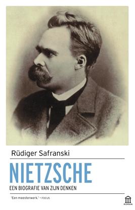 Afbeeldingen van Nietzsche