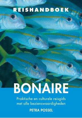 Afbeeldingen van Reishandboek Bonaire