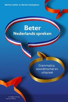 Afbeeldingen van Beter Nederlands spreken