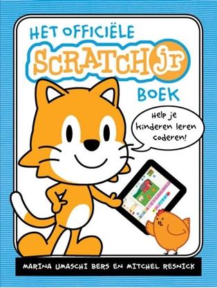 Afbeeldingen van Het officiële ScratchJr boek