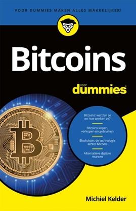 Afbeeldingen van Bitcoins voor Dummies