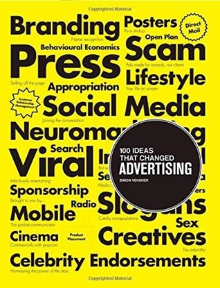 Afbeeldingen van 100 Ideas that Changed Advertising