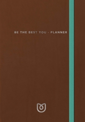 Afbeeldingen van Be the best you planner