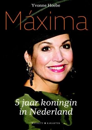 Afbeeldingen van Máxima
