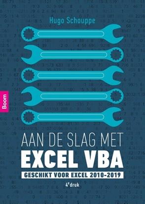 Afbeeldingen van Aan de slag met Excel VBA
