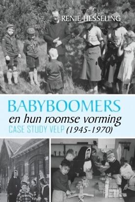Afbeeldingen van Babyboomers
