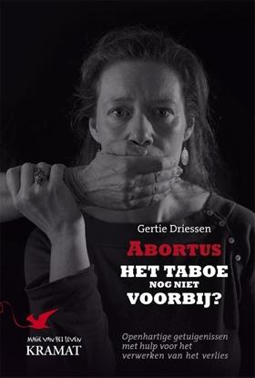 Afbeeldingen van Abortus. Het taboe nog niet voorbij?