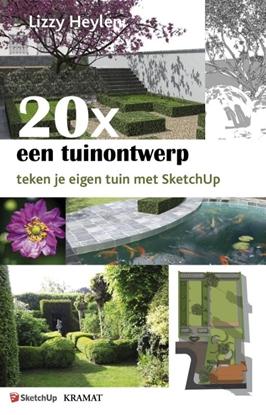 Afbeeldingen van 20 x een tuinontwerp