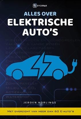 Afbeeldingen van Alles over elektrische auto's