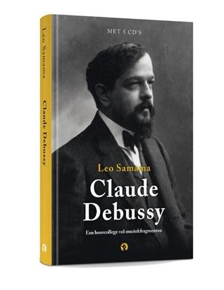 Afbeeldingen van Claude Debussy