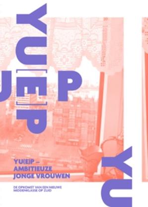 Afbeeldingen van YU[E]P - Young Urban Ethnic Professionals Amitieuze jonge vrouwen