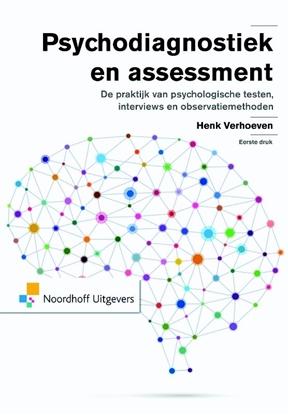 Afbeeldingen van Psychodiagnostiek en assessment