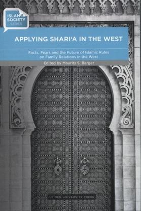 Afbeeldingen van Islam & Society Applying shari'a in the west