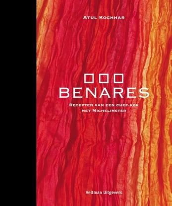 Afbeeldingen van Benares