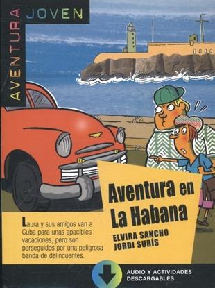 Afbeeldingen van Aventura en la Habana + MP3 - A1