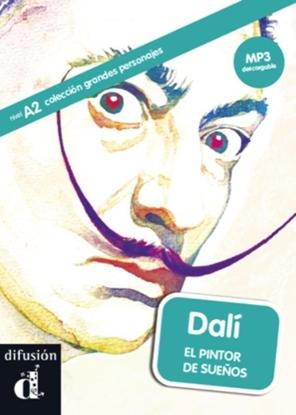 Afbeeldingen van Dalí + MP3 - A2