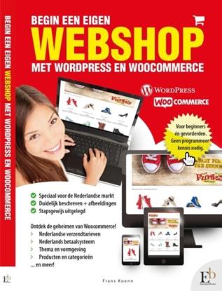 Afbeeldingen van Begin een eigen webshop met wordpress en woocommerce