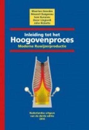 Afbeeldingen van Inleiding tot het Hoogovenproces