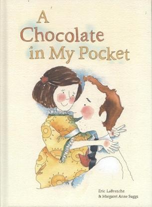 Afbeeldingen van A Chocolate In My Pocket