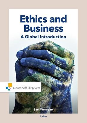 Afbeeldingen van Ethics and Business