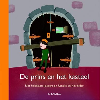 Afbeeldingen van De prins en het kasteel