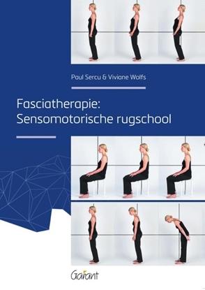 Afbeeldingen van Fasciatherapie: Sensomotorische rugschool
