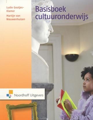 Afbeeldingen van Basisboek cultuuronderwijs