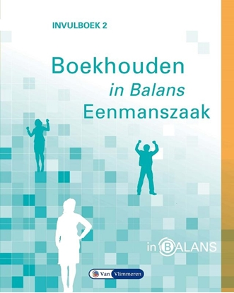 Afbeeldingen van Boekhouden in Balans - Eenmanszaak