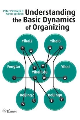 Afbeeldingen van Understanding the basic dynamics of organizing