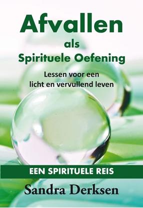Afbeeldingen van Afvallen als spirituele oefening
