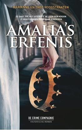 Afbeeldingen van Amalia's erfenis
