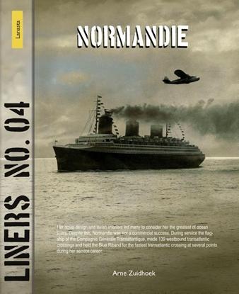 Afbeeldingen van Liners Normandie
