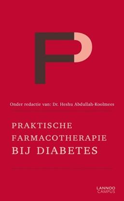 Afbeeldingen van Praktische farmacotherapie bij diabetes