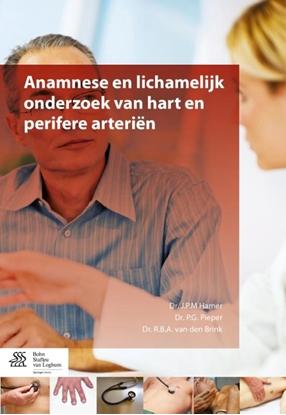 Afbeeldingen van Anamnese en lichamelijk onderzoek van hart en perifere arterien