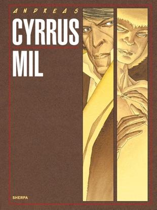 Afbeeldingen van Cyrrus/Mil