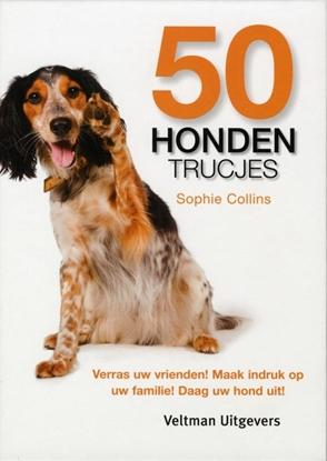 Afbeeldingen van 50 Hondentrucjes