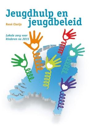 Afbeeldingen van Jeugdhulp en jeugdbeleid