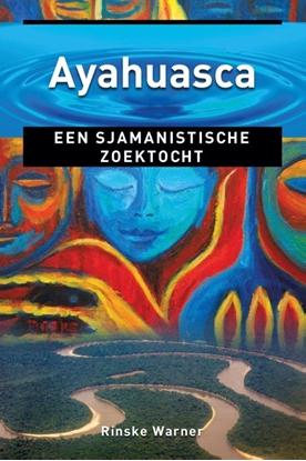 Afbeeldingen van Ankertjes Ayahuasca