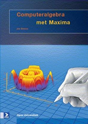 Afbeeldingen van Computeralgebra met Maxima