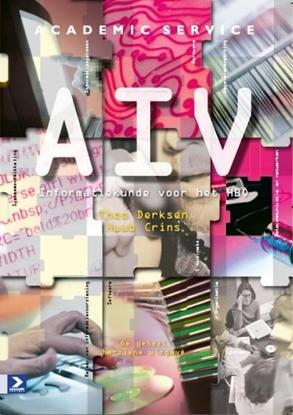 Afbeeldingen van Academic Service economie en bedrijfskunde AIV