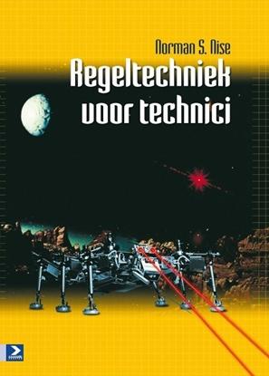 Afbeeldingen van Regeltechniek voor technici