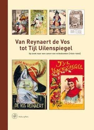 Afbeeldingen van Bijdragen tot de Geschiedenis van de Nederlandse Boekhandel. Nieuwe Reeks Van Reynaert de Vos tot Tijl Uilenspiegel