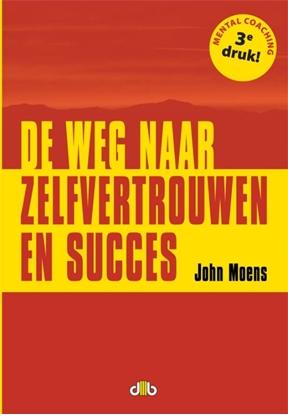 Afbeeldingen van De weg naar zelfvertrouwen en succes
