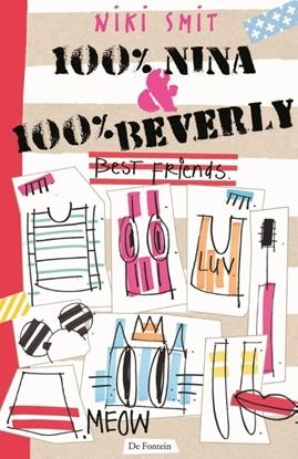 Afbeeldingen van 100% 100% Nina & 100% Beverly
