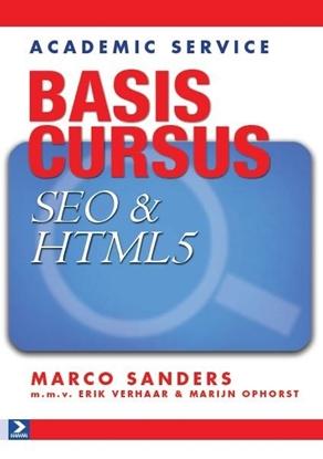 Afbeeldingen van Basiscursus SEO & html5