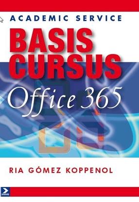Afbeeldingen van Basiscursus Office 365