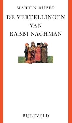 Afbeeldingen van De vertellingen van Rabbi Nachman