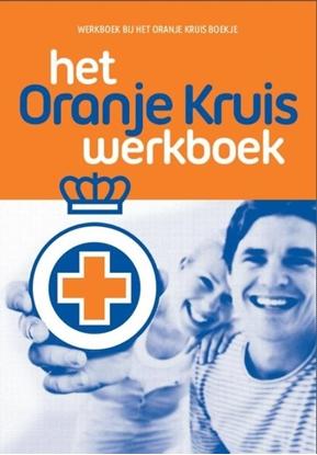 Afbeeldingen van Het Oranje Kruis werkboek