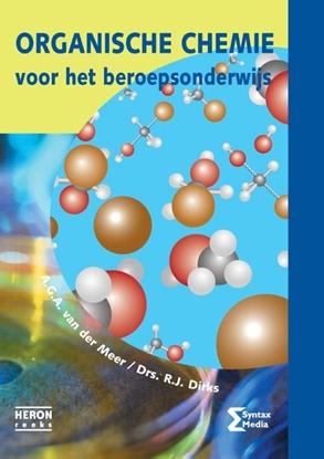 Afbeeldingen van Heron-reeks Organische chemie voor het beroepsonderwijs